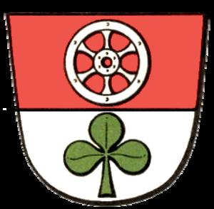 Nied (Frankfurt am Main) - Image: Wappen Nied