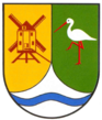 Coat of arms of Osloß