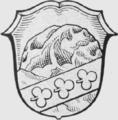 Wappen Schneizlreuth 1952.png