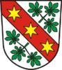 Wansdorf coat of arms