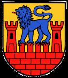 Das Wappen von Wittingen