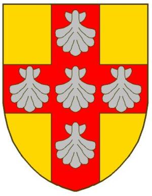Baldringen - Image: Wappen baldringen