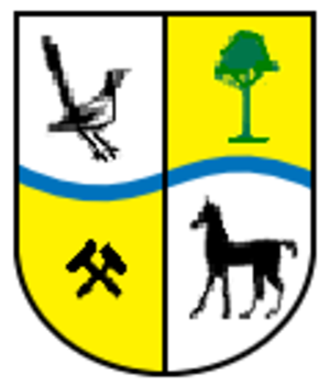Elsterheide - Image: Wappen elsterheide