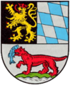Герб Нидероттербаха (Германия)