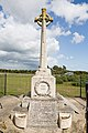War Memorial, Sway - geograph.org.uk - 1451954.jpg