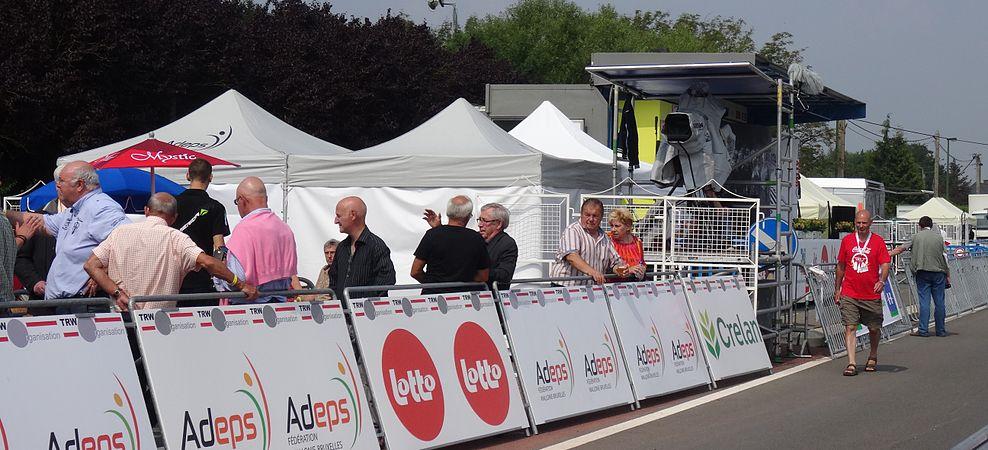 Waremme - Tour de Wallonie, étape 4, 29 juillet 2014, arrivée (B05).JPG