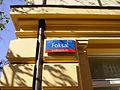 Warszawa ulica Foksal – tablica.JPG