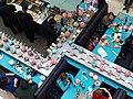 Wasabi at Tysons Corner Center conveyot belt.jpg