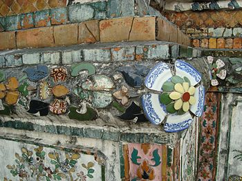 Curva Vasca Da Bagno Wikipedia : Thonburi wikivoyage guida turistica di viaggio