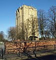 Water Tower, Lincoln - geograph.org.uk - 688489.jpg