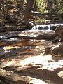 Water fall Apsara Vihar (Fairy Pool).jpg