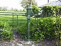 Water pump, Co Dublin - geograph.org.uk - 1864941.jpg