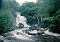 Waterfall - geograph.org.uk - 308869.jpg