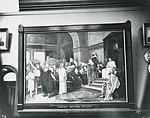 Weggeland's copy of Munchaczy's painting, 'Christ before Pilate'.jpg