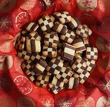 Weihnachtsplätzchen Fertigteig.Guetzli Alemannische Wikipedia