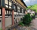 Wein und Heimatmuseum in Durbach. 03.jpg