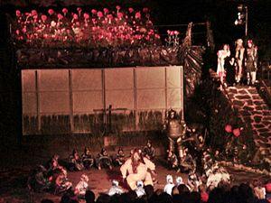 Festspiele Balver Höhle - Balver Märchenwochen (2005)