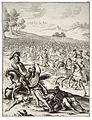 Wenceslas Hollar - Camilla slaying Aunus (State 1).jpg