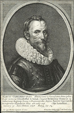 Wenceslas Hollar - Mark Gheeraerts.jpg