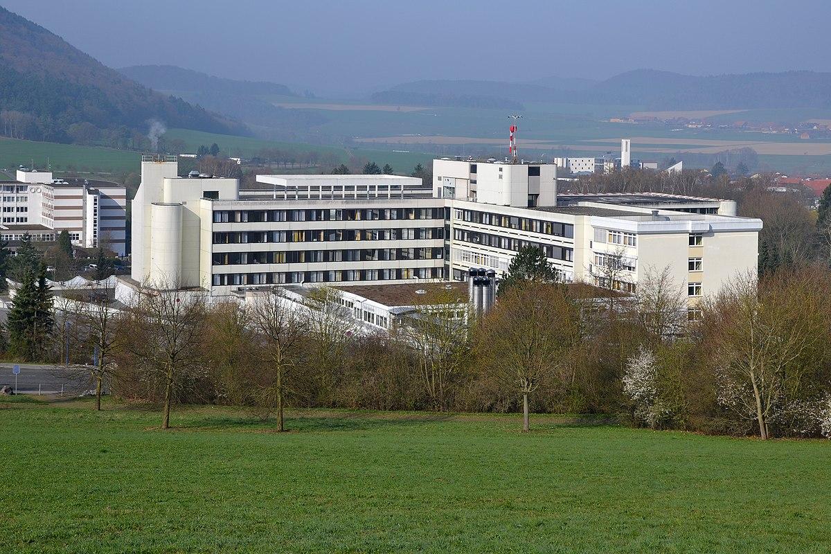 Wicker Klinik Reinhardshausen