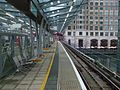 West India Quay DLR stn look south4.JPG