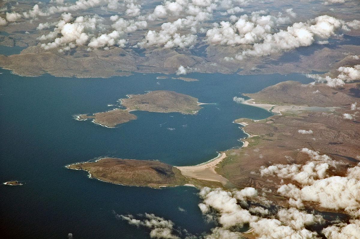 Island Scotland St Kilda