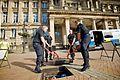 West Midlands Police - Diamnod Jubilee Visit (7555258162).jpg