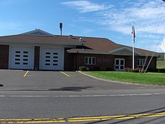 West Simsbury Fire Station.JPG