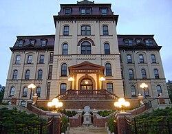 Rensselaer Polytechnic Institute - Wikipedia