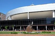 Western face of the Sydney Entertainment Centre.jpg