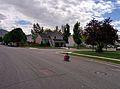 Westpointe neighborhood & kids playing.jpg