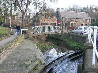 Whiston, South Yorkshire Village and civil parish in South Yorkshire, England