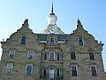 White Clock Tower (5079657717).jpg