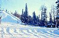 Whitemud Creek lodge and ski hill (6224379893).jpg