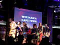 Wikimania 2018 Closing Party.jpeg