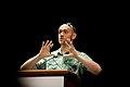 Wikimania Opening Ceremony Adam Novak-0017.jpg