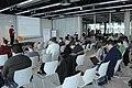 Wikimedia Conference 2011 (DerHexer) 2011-03-26 057.jpg