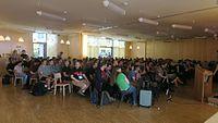 Wikimedia Hackathon 2017 IMG 4131 (34755812585).jpg