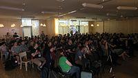 Wikimedia Hackathon 2017 IMG 4132 (34755832135).jpg