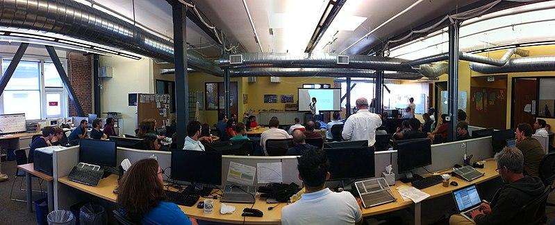 File:Wikimedia foundation office presentation.jpg
