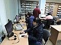 Wikiworkshop in Kharkiv 2018-11-10 by Kharkivian 02.jpg