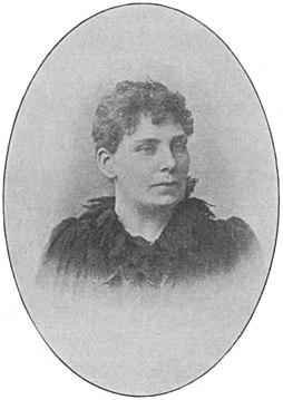 Wilhelmina Elisabeth Kley - Onze Tooneelspelers (1899) (1)