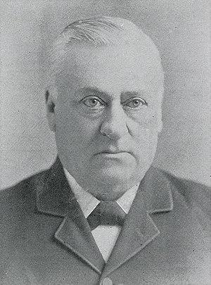 William D. Hare - Image: William D. Hare