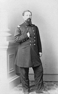 William E. Woodruff (soldier) Union United States Army officer