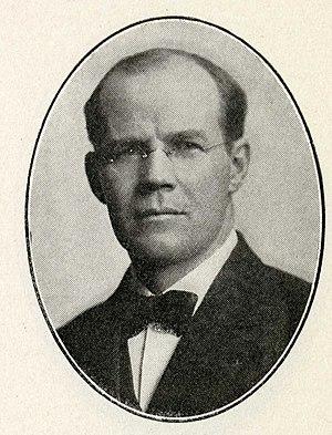 William I. Nolan