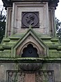 William James Clement obelisk, detail - geograph.org.uk - 1725503.jpg