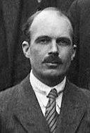 William Lawrence Bragg: Alter & Geburtstag