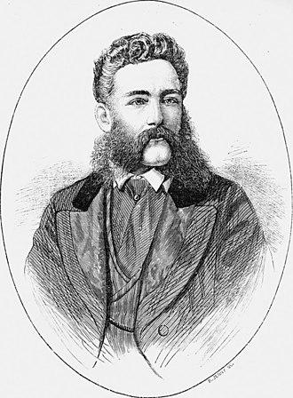 William Guilfoyle - William Robert Guilfoyle