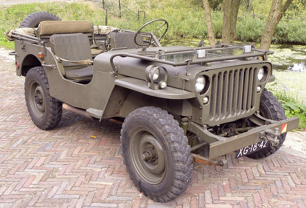 File willys jeep wikimedia commons for Garage jeep luxembourg