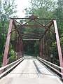 Wilson Bridge over Deer Creek, western portal.jpg